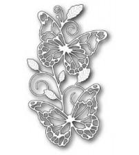 Die-Waltzing Butterflies
